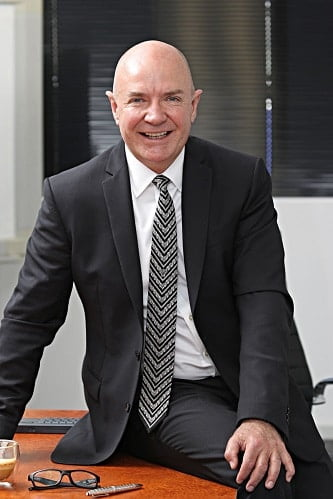 David Raffen