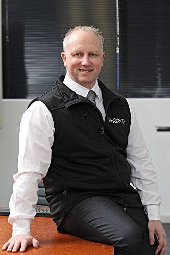 David Eadie